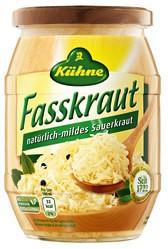 Original Fasskraut natürlich-mild 425ml